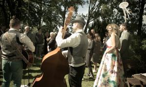 Bruiloftmuziek Krimpenerwaard