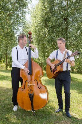 akoestisch duo