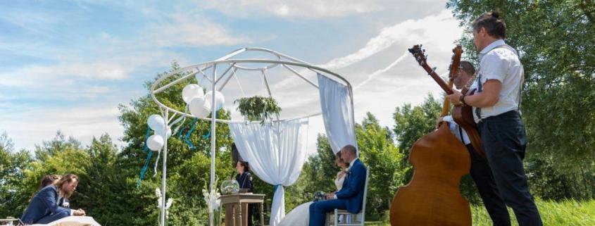 Akoestische trouwliedjes